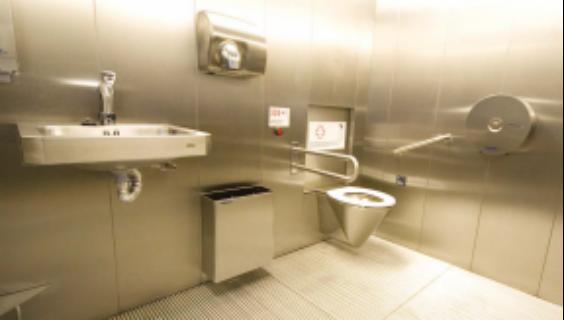Bedre toiletter til skoler på vej | FOA