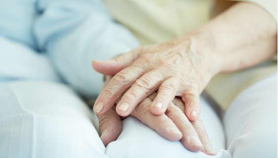 hvordan man giver finger dating for ældre