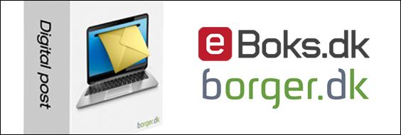 Få styr på Digital Post, Borger.dk og e-Boks | FOA